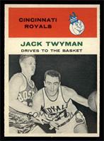 Jack Twyman [NM]