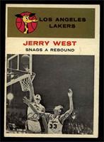 Jerry West [EX]