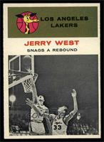 Jerry West [EX]
