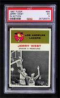 Jerry West [PSA5]