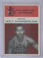 Wilt Chamberlain [Good to VG‑EX]