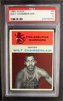 Wilt Chamberlain [PSA5]