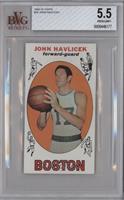 John Havlicek [BVG5.5]