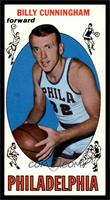 Billy Cunningham [EX MT]