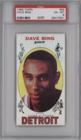 Dave Bing [PSA6]