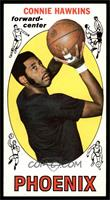 Connie Hawkins [EX MT]