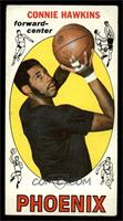Connie Hawkins [VG EX]