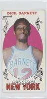 Dick Barnett [PoortoFair]