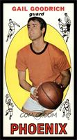 Gail Goodrich [EX MT]