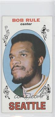 1969-70 Topps #30 - Bob Rule