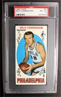 Billy Cunningham [PSA 8]