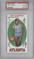 Joe Caldwell [PSA8(ST)]
