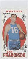 Jerry Lucas [Good to VG‑EX]