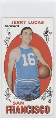 1969-70 Topps #45 - Jerry Lucas