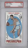 Wally Jones [PSA7]