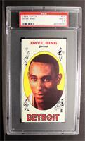 Dave Bing [PSA7.5]