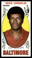Wes Unseld [EXMT]