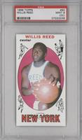 Willis Reed [PSA 9 (OC)]