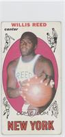 Willis Reed [Good to VG‑EX]