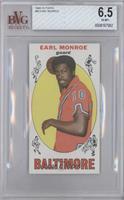 Earl Monroe [BVG6.5]