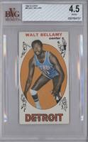 Walt Bellamy [BVG4.5]