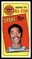 Walt Frazier [NM]