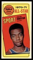 NBA East All-Star (Oscar Robertson) [VG EX]