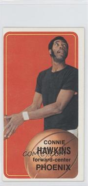 1970-71 Topps - [Base] #130 - Connie Hawkins