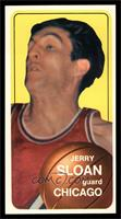 Jerry Sloan [NM]
