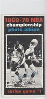 1969-70 NBA Championship (Game 1)