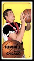 Tom Boerwinkle [NM]