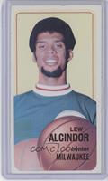 Lew Alcindor