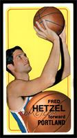 Fred Hetzel [EX]