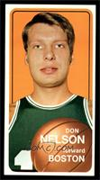 Don Nelson [NM]