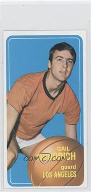1970-71 Topps - [Base] #93 - Gail Goodrich