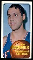 Terry Dischinger [EXMT]