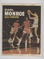 Earl Monroe [Poor]