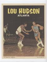 Lou Hudson