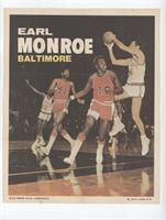 Earl Monroe [GoodtoVG‑EX]