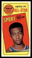 NBA East All-Star (Oscar Robertson) [NM]