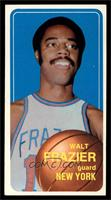 Walt Frazier [EX]