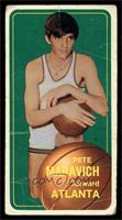 Pete Maravich [FAIR]