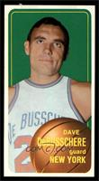 Dave DeBusschere [NM]