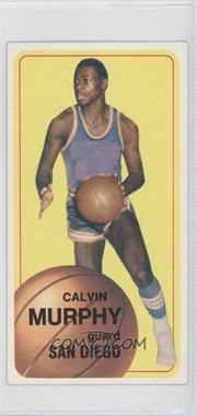 1970-71 Topps #137 - Calvin Murphy