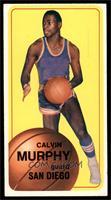 Calvin Murphy [EXMT]