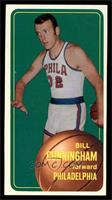 Billy Cunningham [NM]