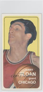 1970-71 Topps #148 - Jerry Sloan