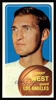 Jerry West [NM]