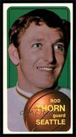 Rod Thorn [NM]