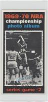 1969-70 NBA Championship (Game 2) [GoodtoVG‑EX]